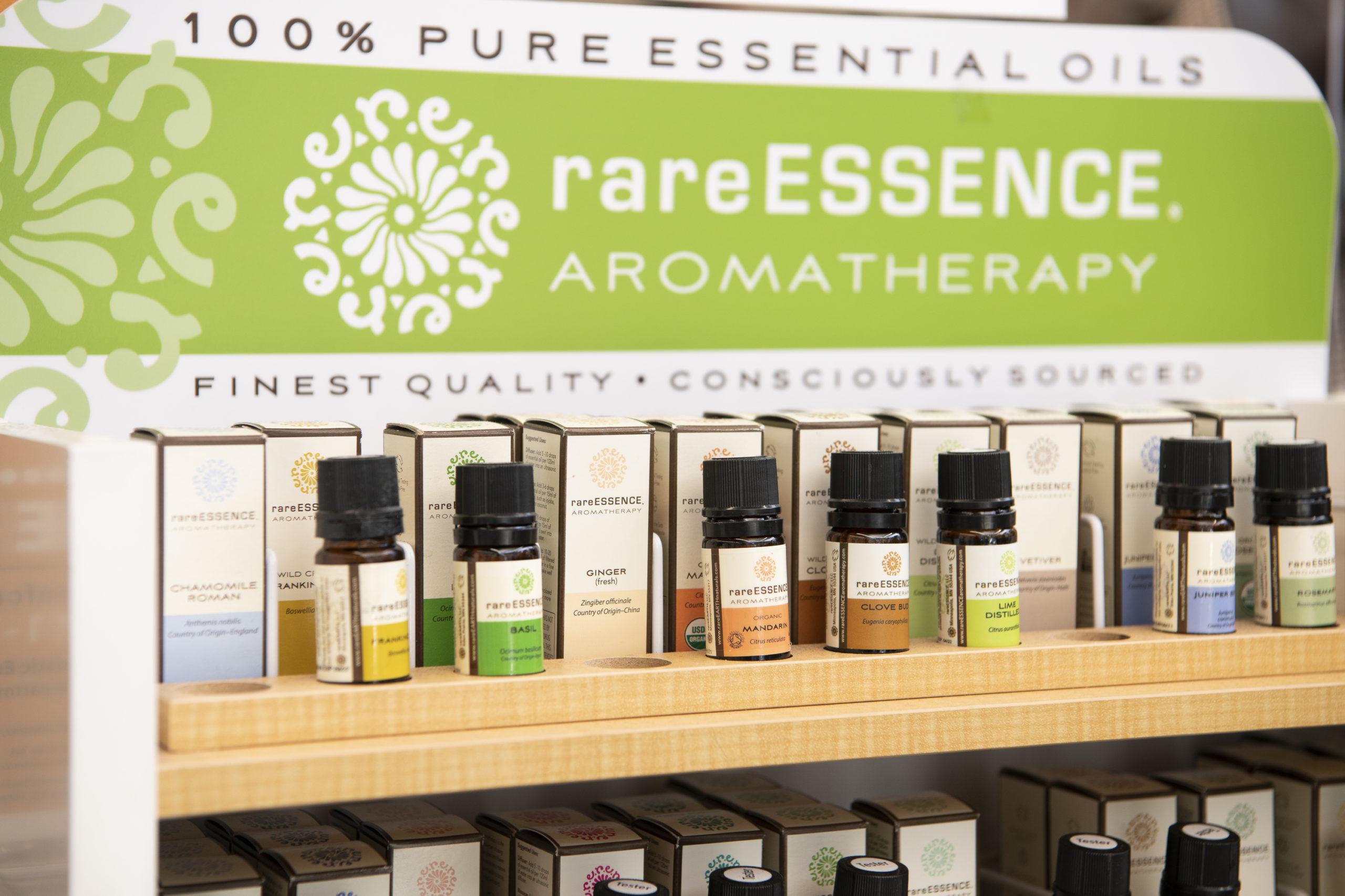 Apthorp-Pharmacy Aromatherapy