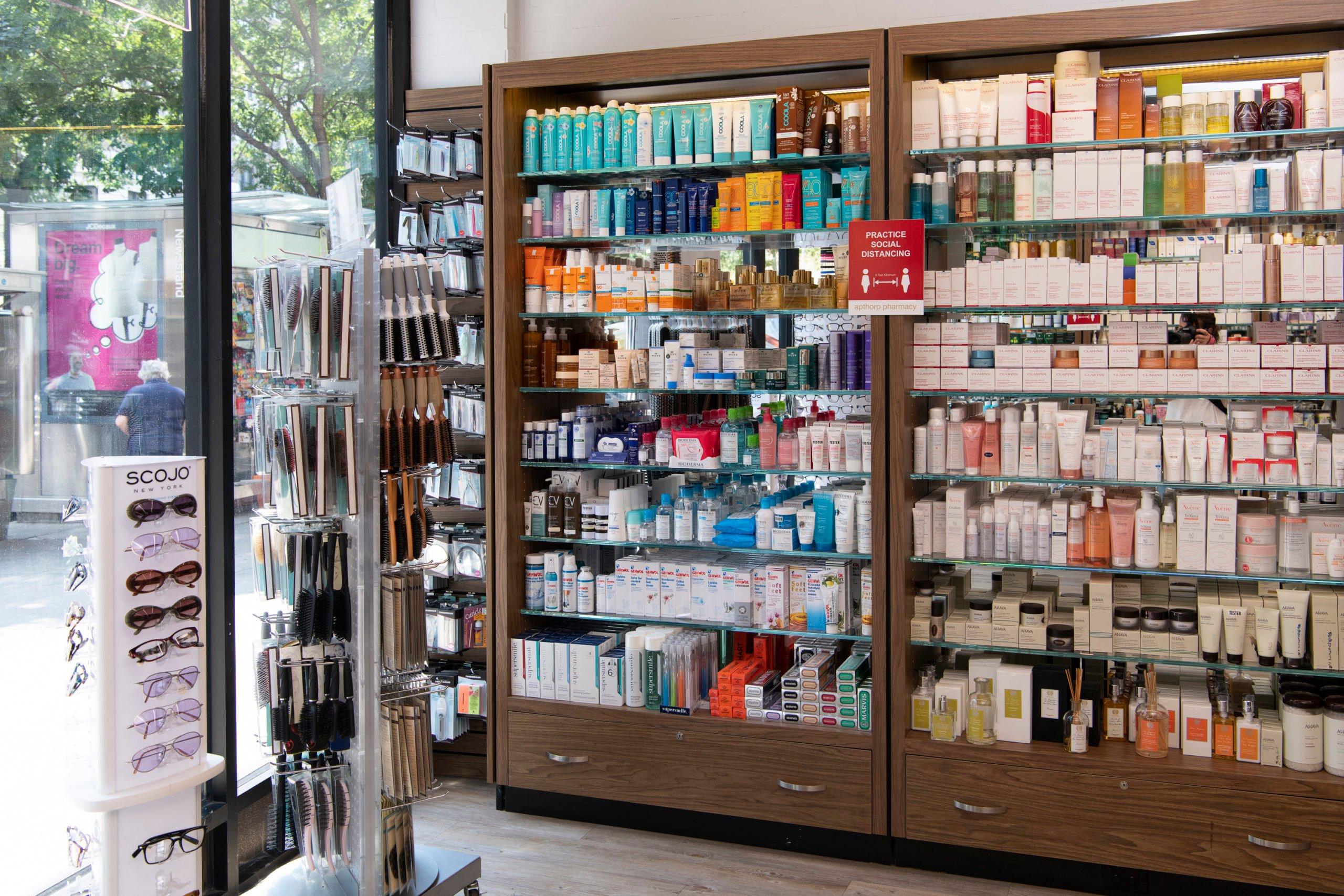 Apthorp-Pharmacy Beauty