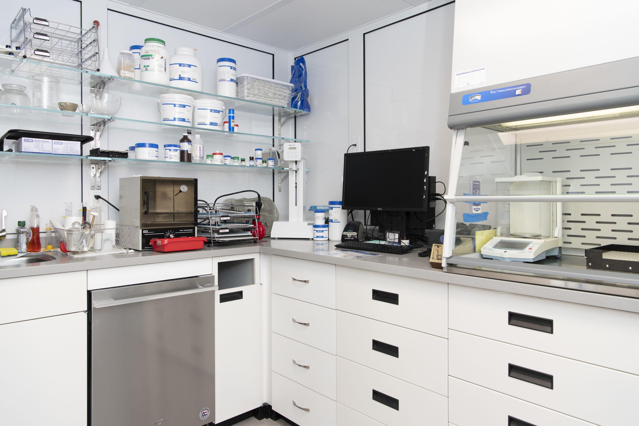 Apthorp-Pharmacy Compounding