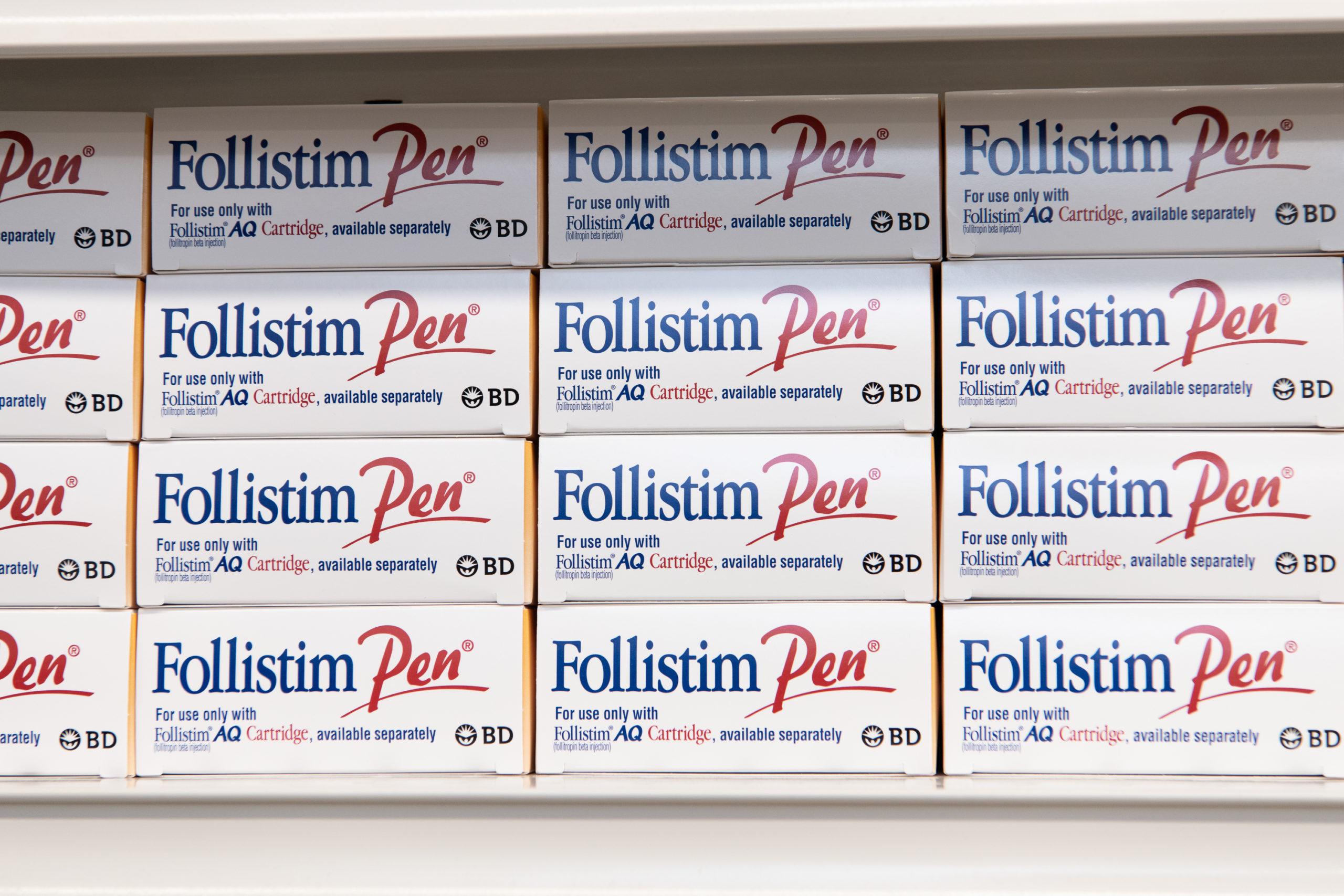 Apthorp-Pharmacy Follistim