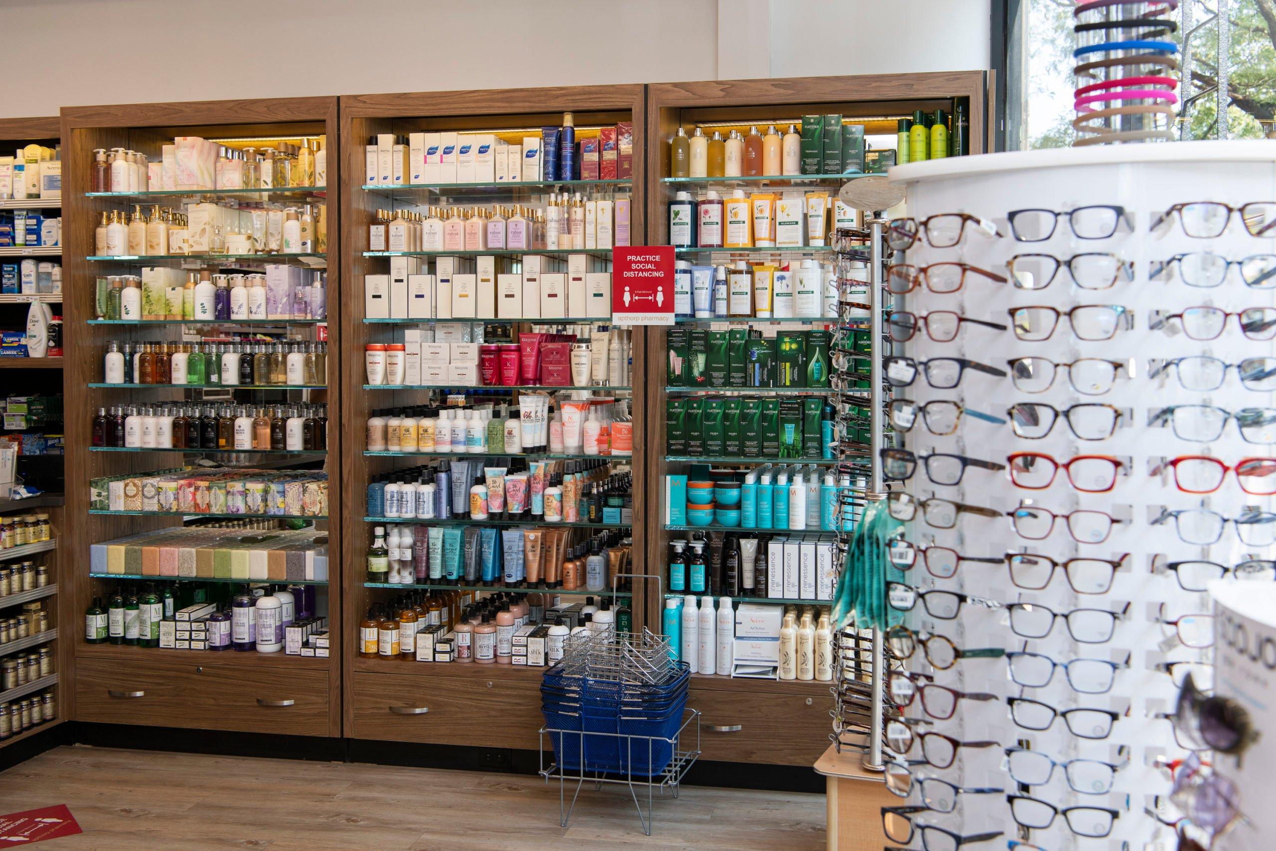 Apthorp-Pharmacy Skincare