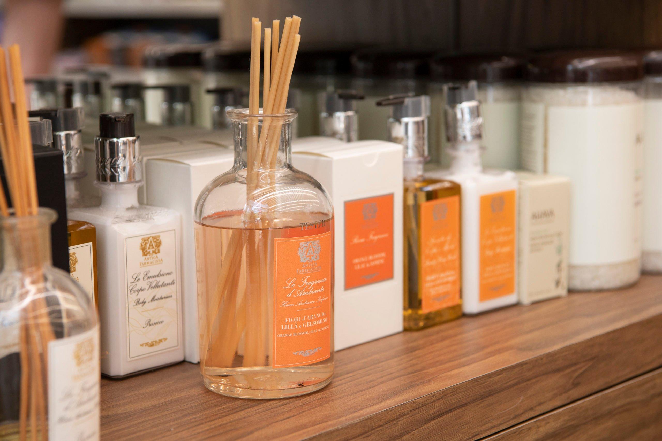 Apthorp-Pharmacy home fragrance